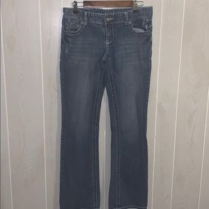 📦 Moving Sale!📦 Maurices bootcut jeans